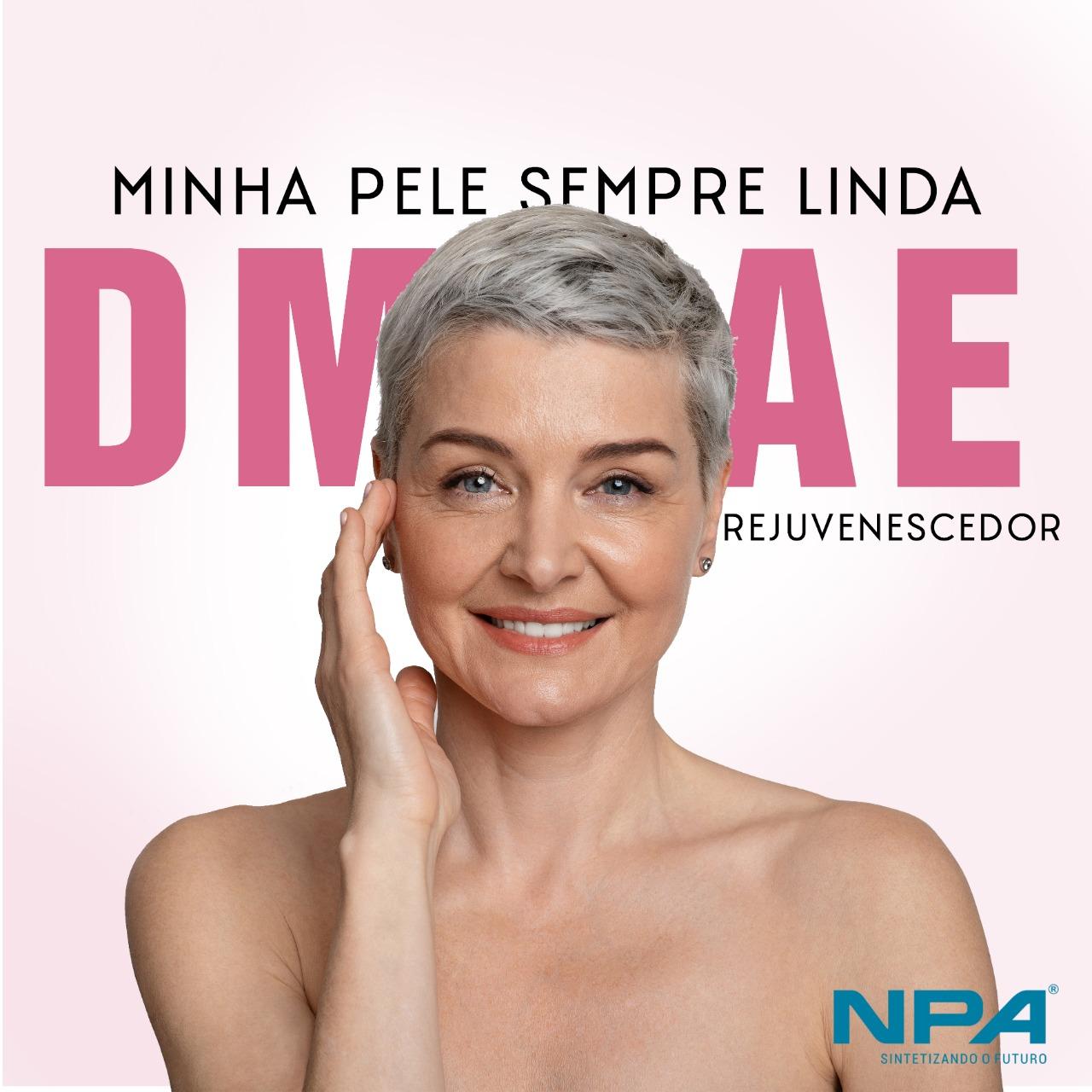 Como o uso do DMAE pode deixar sua pele mais jovem?